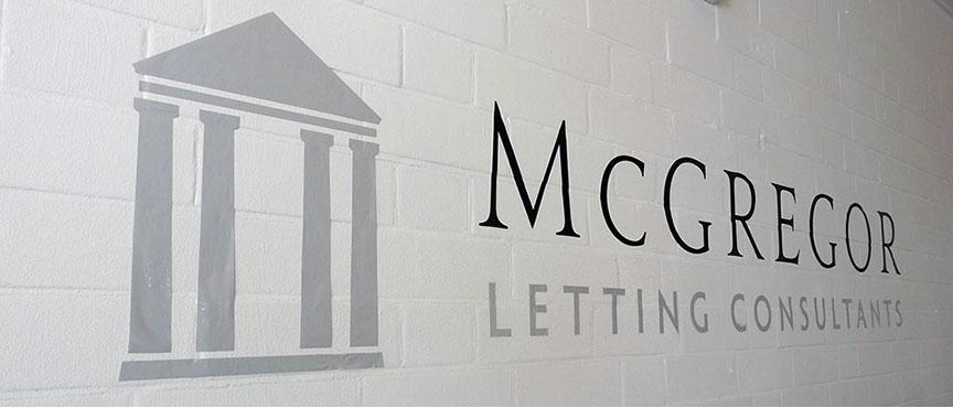 McGregor Letting Consultants -