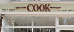 Cook -