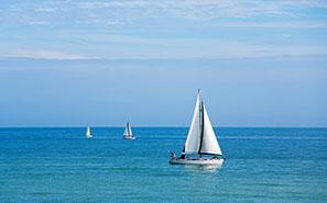 Sailing -
