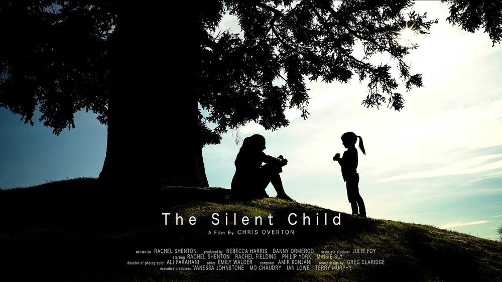 The silent child on bbc iplayer -