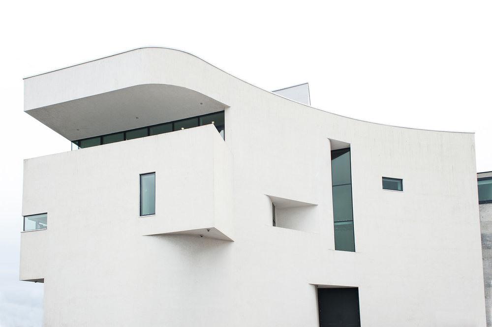 Towner Art Gallery -