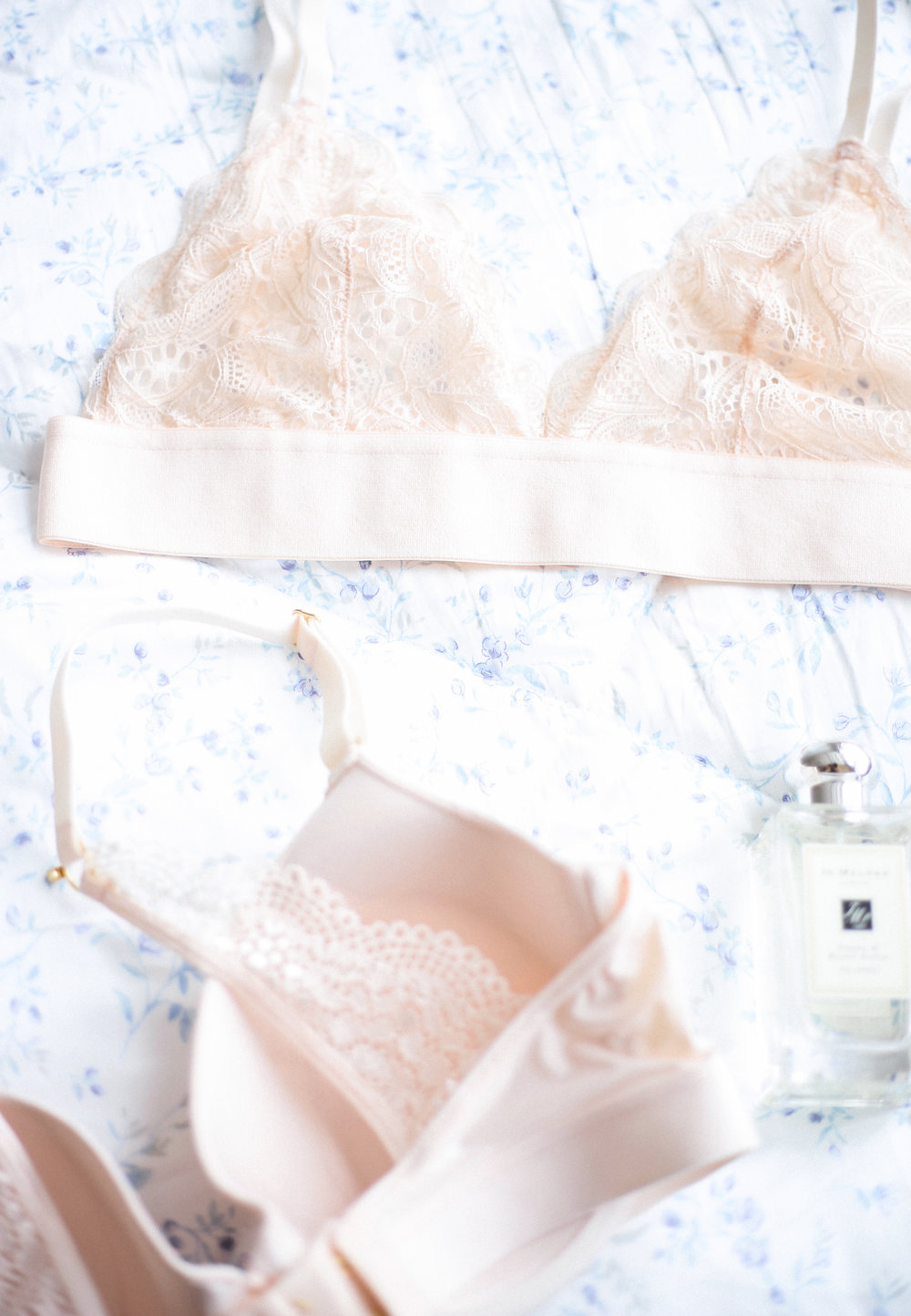 Soft, Pretty, and Budget-Friendly Bras | On the Street Where We Live (aretherelilactrees.com)  Lively, wearlively
