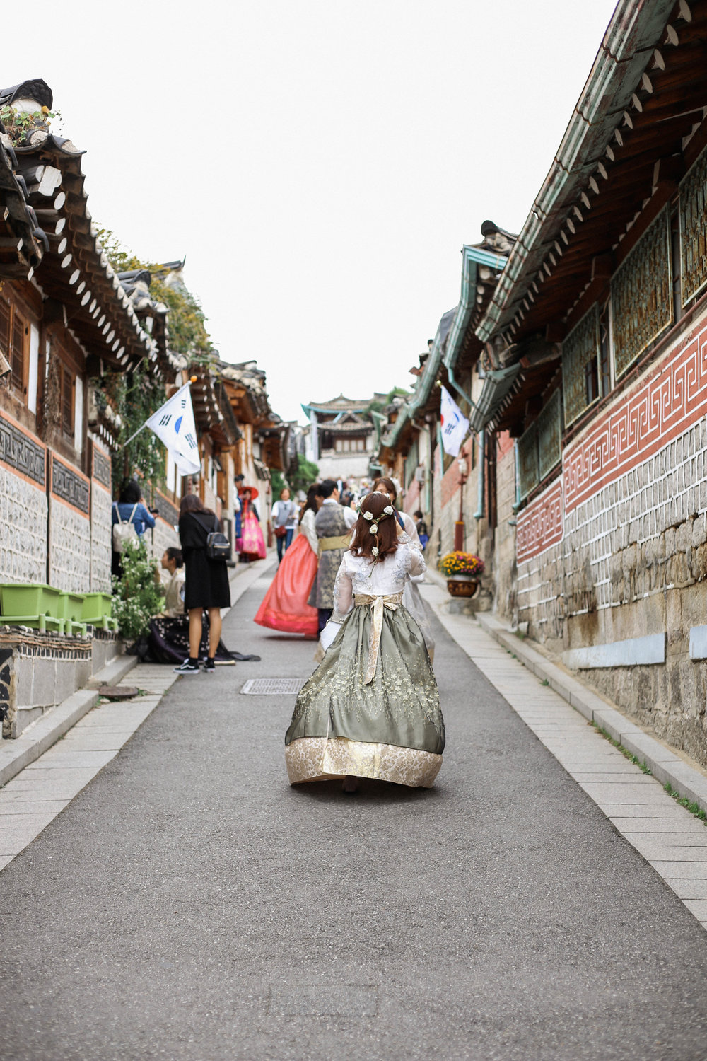 Bukchon Hanok Village, Seoul | On the Street Where We Live (aretherelilactrees.com)