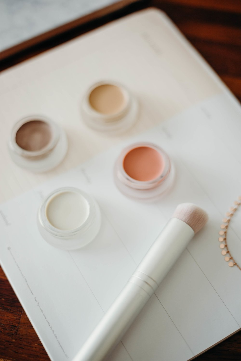 "The Prettiest ""Nothing"" Shades: RMS Beauty 