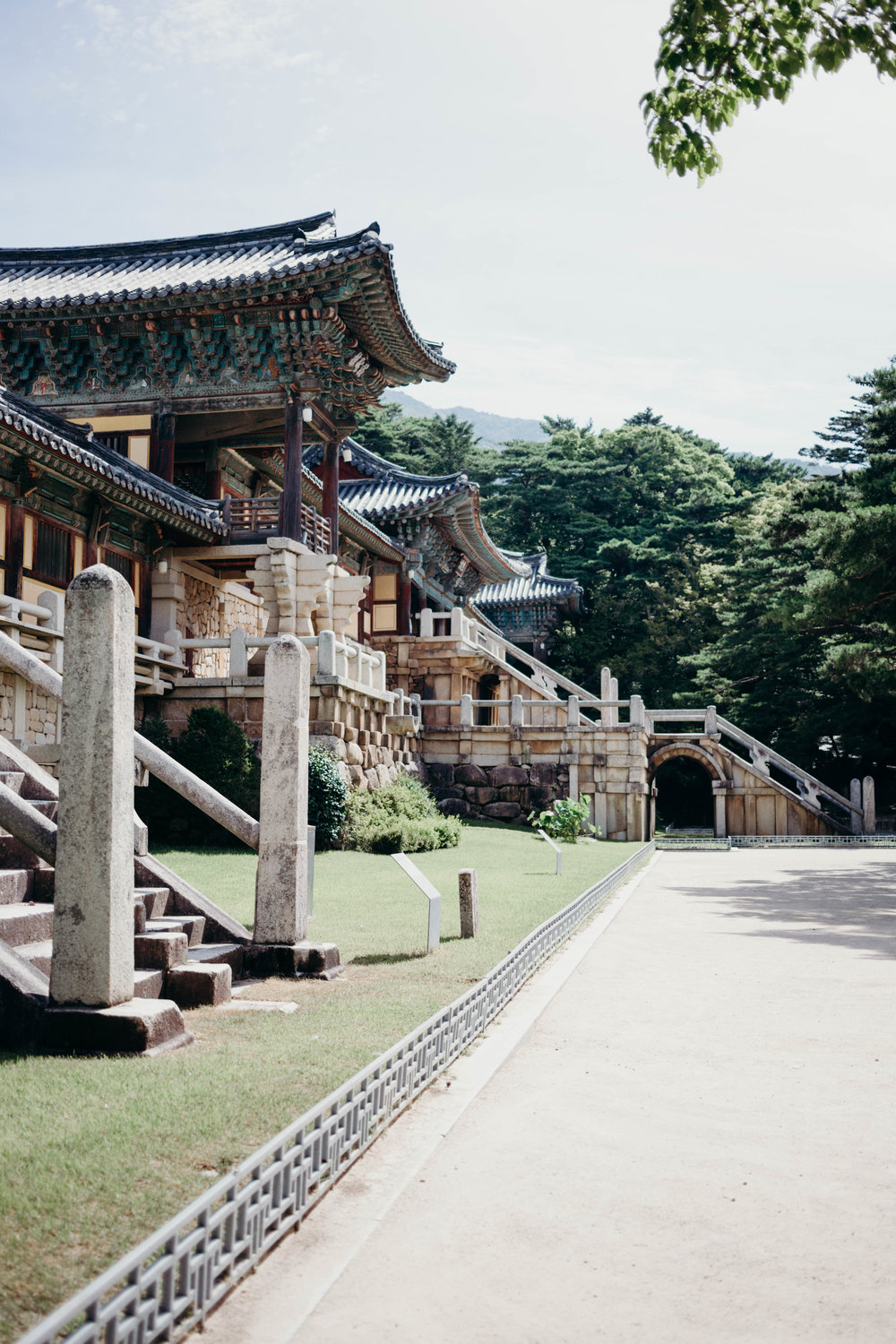 Gyeongju, South Korea: The City That Stole My Heart | On the Street Where We Live (aretherelilactrees.com)  Bulguksa Temple