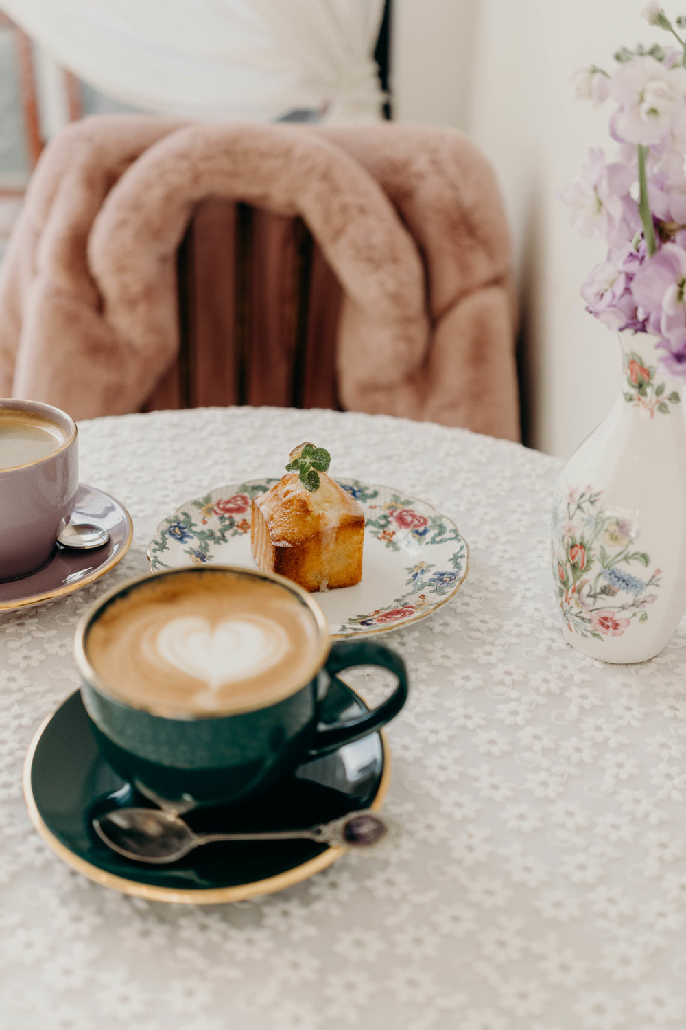 Three Instagram-Worthy Cafes in Seoul You Might Not Have Heard Of | On the Street Where We Live ( aretherelilactrees.com )