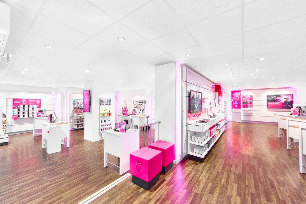 Telekom Shop Ulm