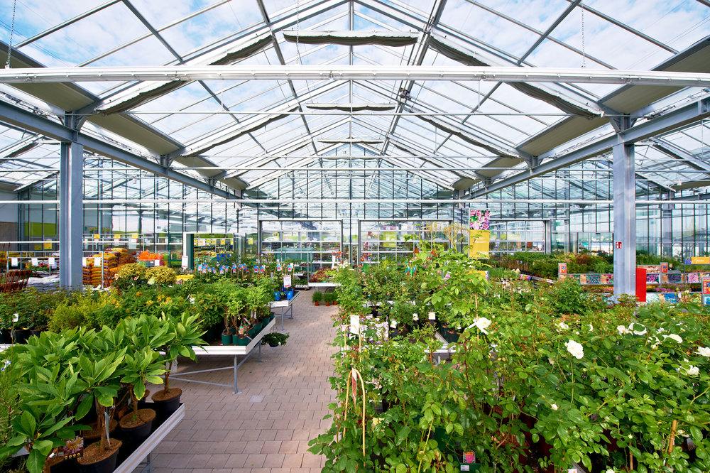Gartencenter Rehner