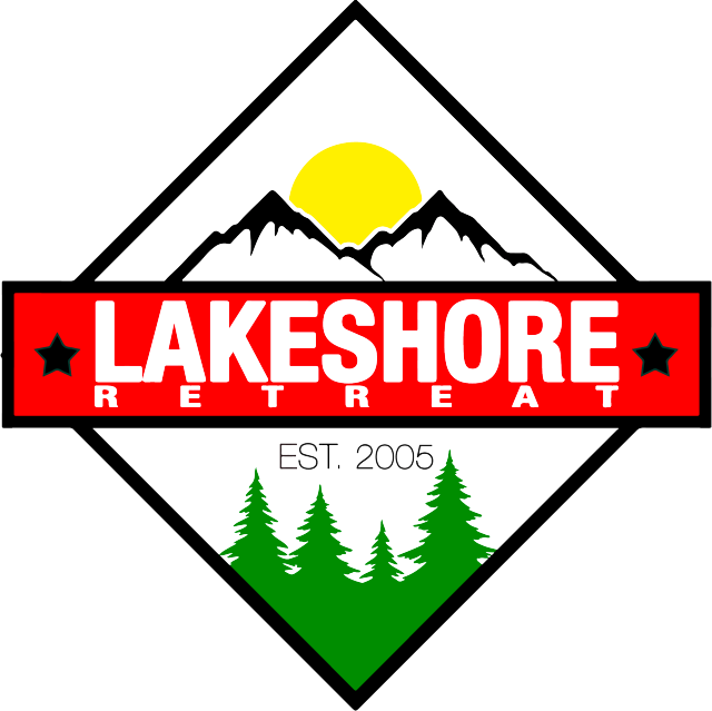 Lakeshore Retreat
