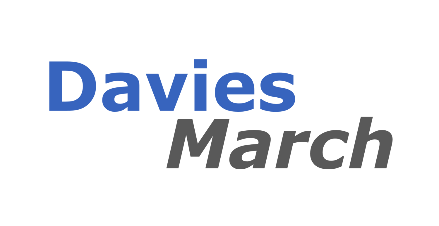Davies March