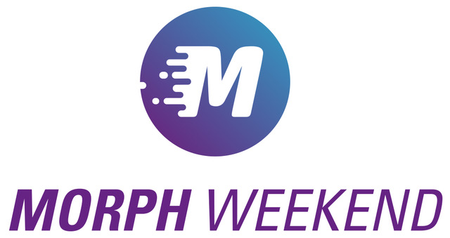 - MORPH Weekend is coming soon! Check out our website for dates and the video from last year! goto MORPHweekend.com . Registration will be up soon!