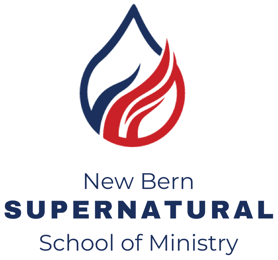 New Bern Supernatural School Of Ministry