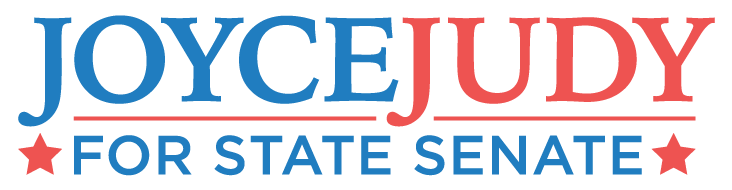 Joyce Judy for State Senate