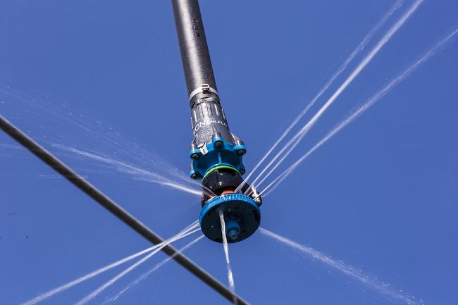 Nelson Rotator Sprinkler