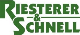 Riesterer & Schnell