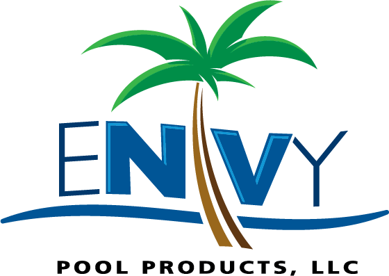 The Pool Stool by ENVY Pool Products, LLC