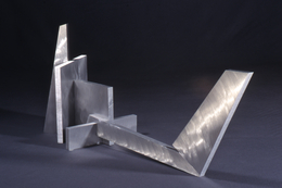 MODEL FOR GROUND PIECE