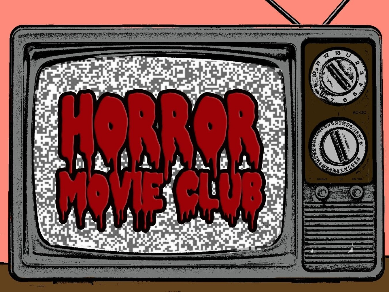 Horror Movie Club - Horror Movie Podcast and Reviews