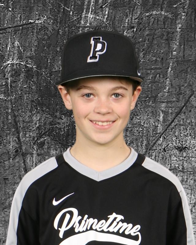 Blake Wahl #24