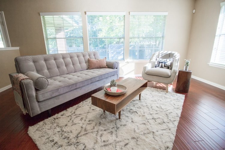 MCLOUD HOME STAGING — Love Ding