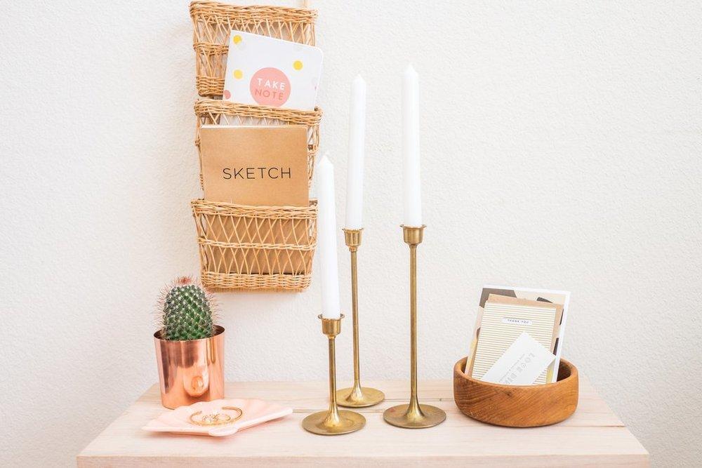 Love-Ding-blog-round-top-round-up-vintage-rattan-brass-candlesticks.jpg