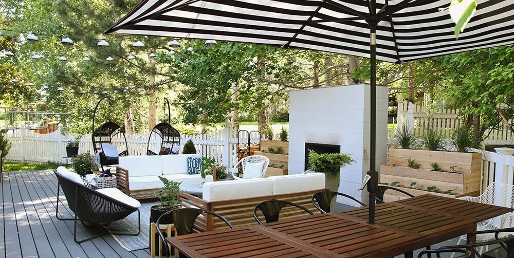 1 Style 3 Budgets Backyard Entertaining Love Ding