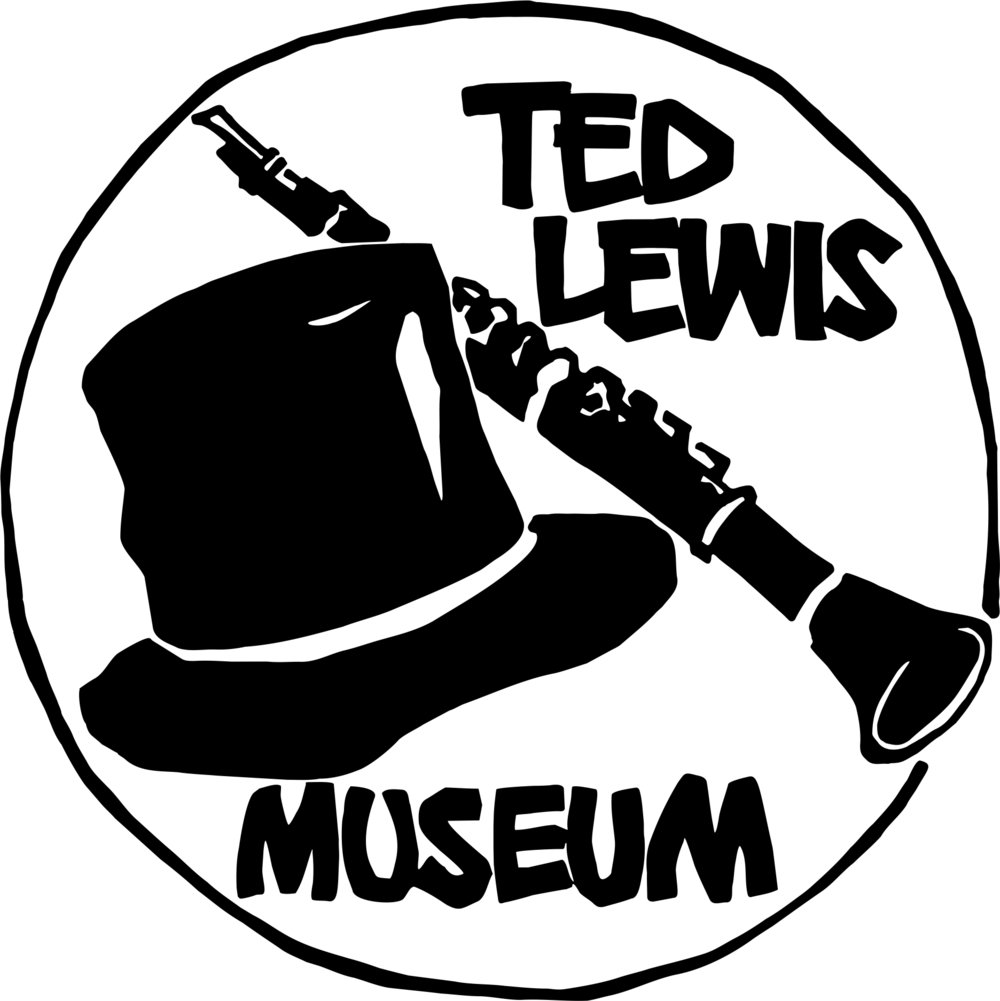 Ted Lewis Museum Logo