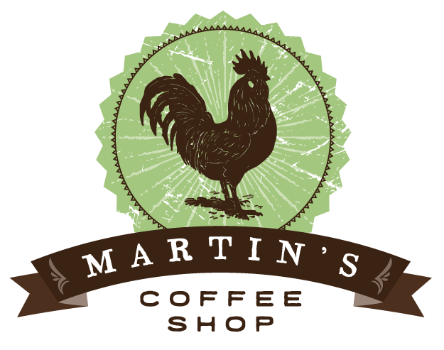 Martin's Coffee Shop | Breakfast & Lunch Delivery in Brookline, MA | Order Online Now