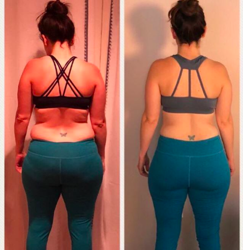 I'm a night shift RN and was hesitant to jump on board because I didn't know if I could fit it into my life. Well, it's been life changing! Yes, it's hard work. Yes, it requires planning. But 100% worth it! In just 6 weeks I transformed my eating and yet I don't feel deprived of a single thing! The workouts are fun, always changing and I actually look forward to them. In my very first round of FWTFL I lost 9lbs and 15.5 inches! I honestly cannot believe how quickly my body is changing. I've already signed up for the second round and I plan on continuing for who knows how many rounds! If you sign up and do the work, I promise you won't regret it.  Devon