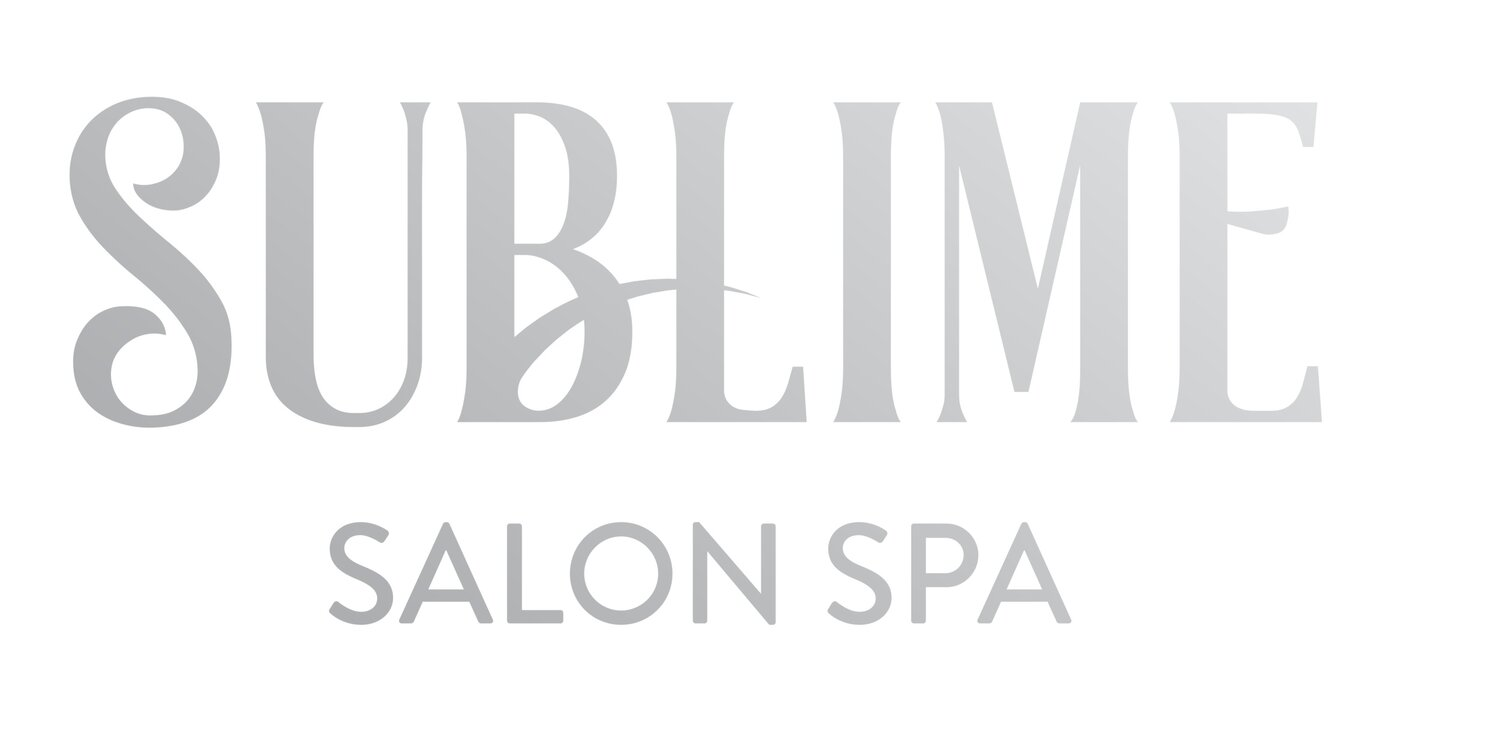 Sublime Salon Spa