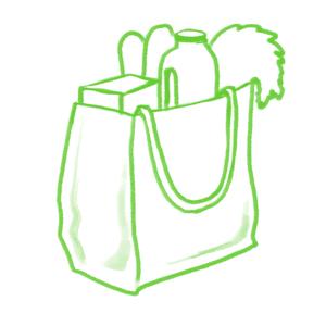 Shopping & Errands -