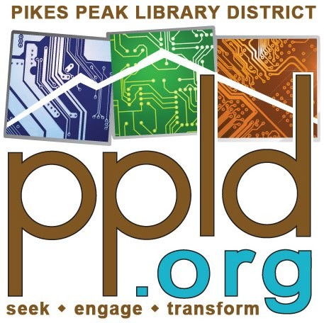 Pikes Peak Library District   The  Pikes Peak Library District  (PPLD) is a public library system serving El Paso County, Colorado. The library has 1.2 million items available for circulation.  Pikes Peak Library District  has resources for children, teens, adults, and seniors.