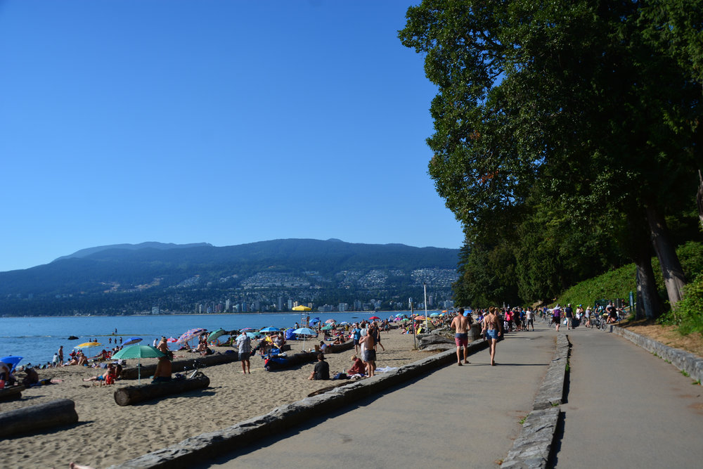 About Vancouver - Canada is known for the stunning mountains, lakes and beautiful cities ----- and among all the cities, Vancouver is the most attractive to many tourists and new immigrants, for its breathtaking natural landscapes and scenic city views; and students from all over the world are also choosing Vancouver as their destination for high-quality education. The city boasts pleasant climate, stunning beaches, a laid back attitude and multi-cultural background; making it a paradise to many people.