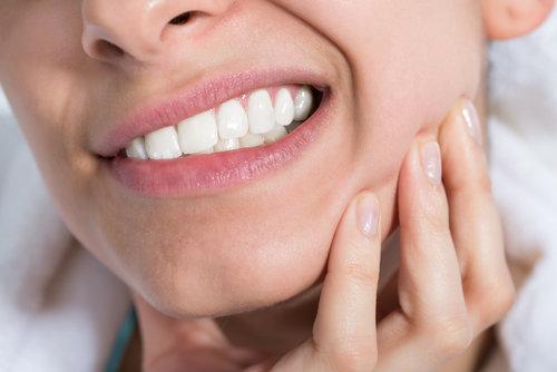 Explaining the Tooth Erosion