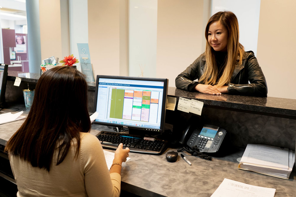 Our Payment Coordinators are able to answer your specific questions.  Contact  our office today!