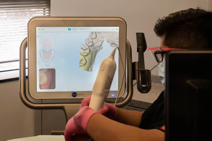 Modern dentistry means modern care.