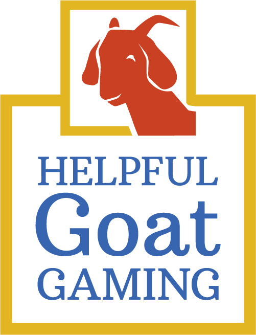 Helpful Goat Gaming