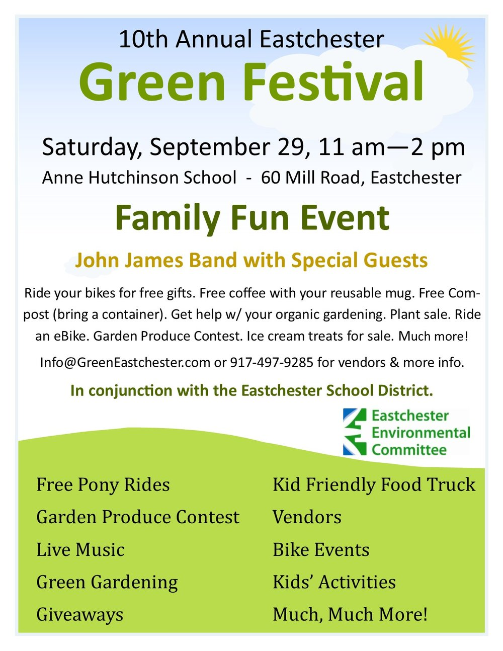 10th Annual Eastchester Green Festival.jpg