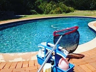 We're ready to take care of your pool. #poolcleaning #poolcleaners http://bestpool.co