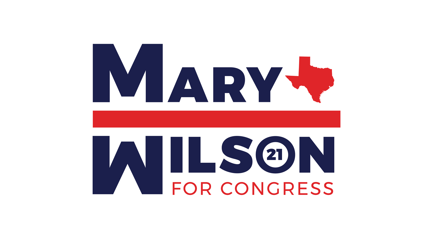 Mary Wilson for Congress