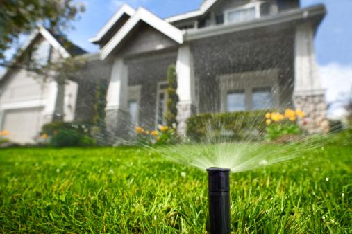 Irrigation -
