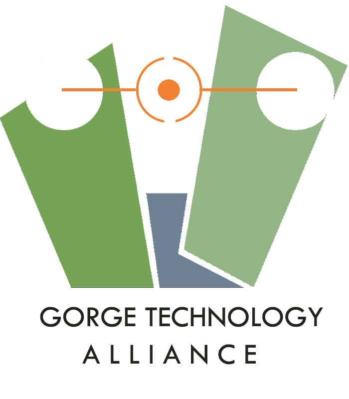 Columbia River Gorge Technology Alliance - The Columbia River Gorge Technology Alliance (Gorge Tech Alliance, GTA) is a professional organization developed to support the high-tech industry of the bi-state Columbia River Gorge region covering the counties of Hood River, Wasco and Sherman in Oregon and Skamania and Klickitat in Washington.