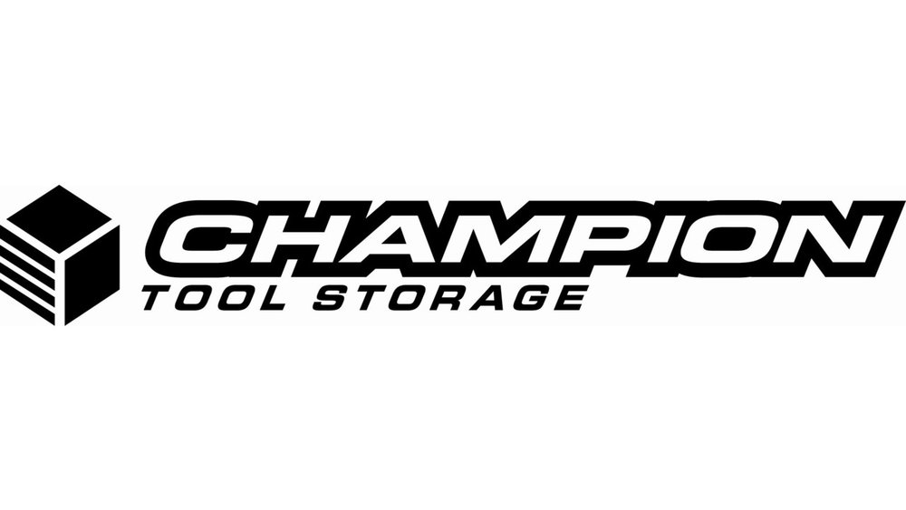 Champion Tool Storage - Champion Tool Storage was founded in 2006 with a single goal — to create high quality, custom tool storage solutions. In 2007 Champion was chosen by Snap On Industrial and the United States Marine Corps to fulfill its first military contract. Champion prides itself in building to suit each customer's specific needs. BMW, Ford, Toyota, Mercedes, Lexus and other major automotive brands around the country use Champion products to service the automotive marketplace.