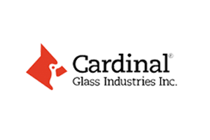 Cardinal IG Co - Cardinal Glass Industries is a management-owned S-Corporation leading the industry in the development of residential glass for windows and doors. Cardinal has grown to more than 6,000 employees located at 37 manufacturing locations around the United States. Cardinal maintains a clear vision: design and fabricate the most advanced residential glass products in the industry.