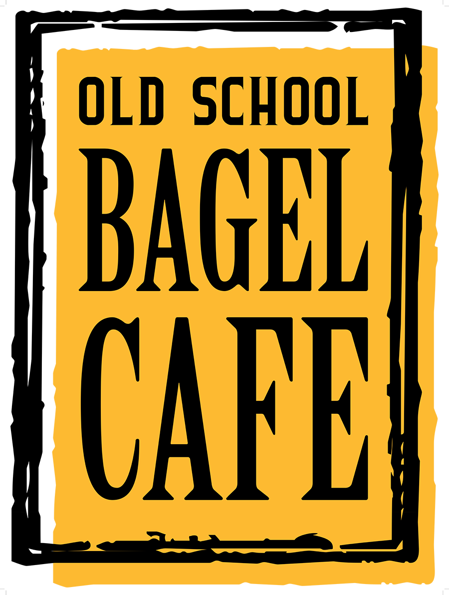 Lunch — Old School Bagel Cafe