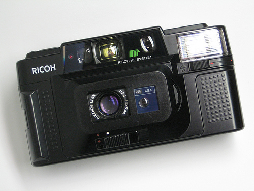 Reference: http://camera-wiki.org/wiki/Ricoh_FF-3_AF