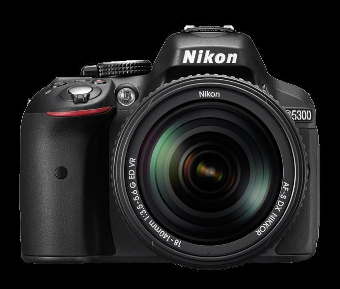 Reference: https://www.nikonusa.com/en/nikon-products/product/dslr-cameras/d5300.html