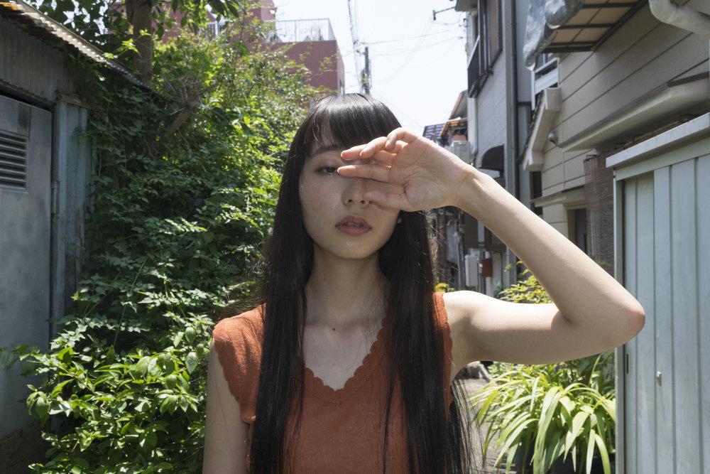 4th: 民家