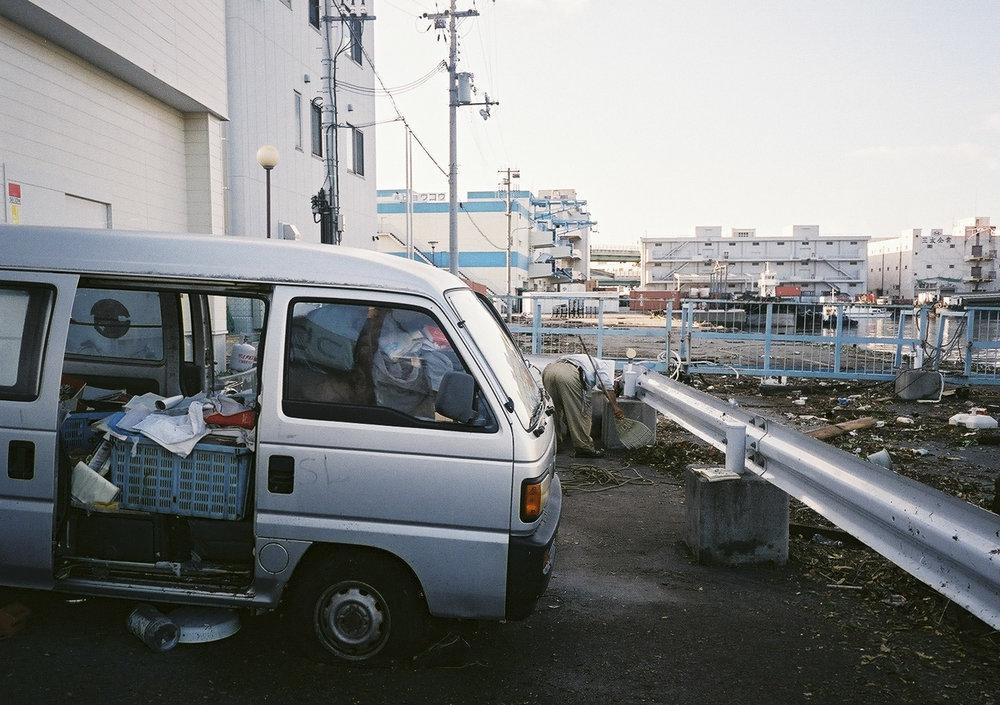 18.09.05 typhoon No.21/KOBE