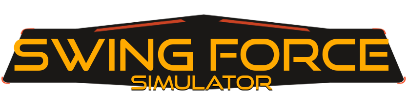 Swing Force Simulator